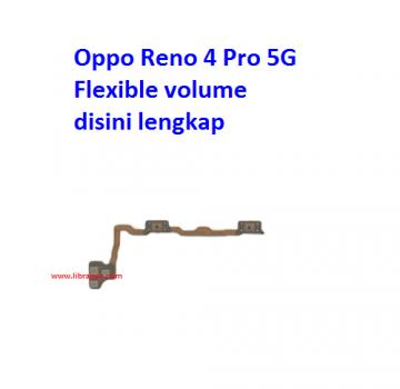 Jual Flexible volume Oppo Reno 4 Pro 5G