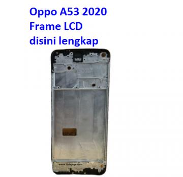 Jual Frame lcd Oppo A53 2020