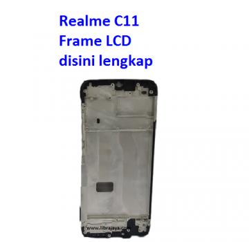 Jual Frame lcd Realme C11