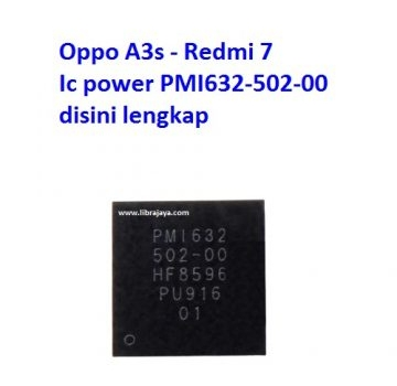 Jual Ic power PMI632-502-00