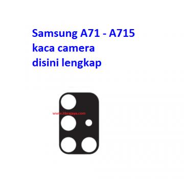Jual Kaca camera Samsung A715