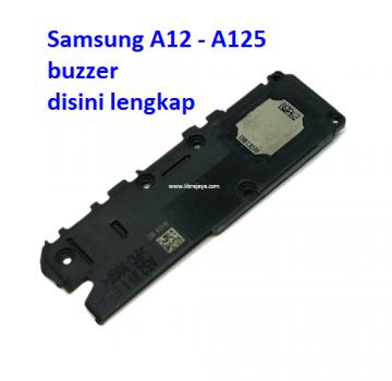 buzzer-samsung-a12-a125