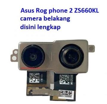 Jual Camera belakang Asus Rog phone 2