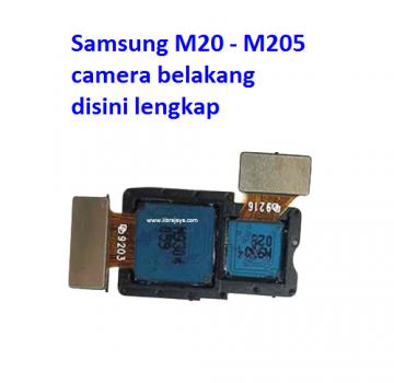 Jual Camera belakang Samsung M20