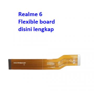 Jual Flexible board Realme 6