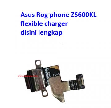 Jual Flexible charger Asus Rog phone