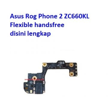 Jual Flexible handsfree Asus Rog phone 2