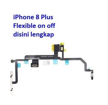Jual Flexible on off iPhone 8 Plus