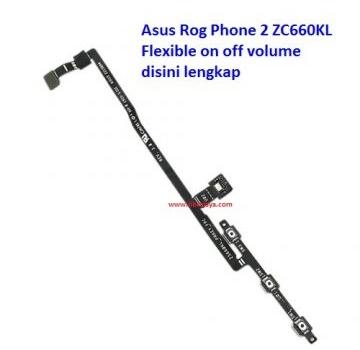 Jual Flexible on off Asus Rog phone 2