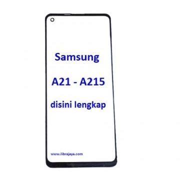 Jual Kaca lcd Samsung A215