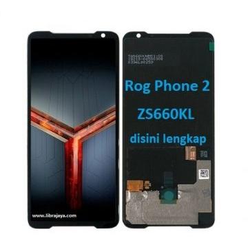 Jual Lcd Asus Rog phone 2 ZS660KL