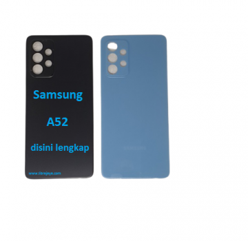 Jual Tutup baterai Samsung A52