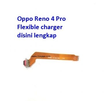 Jual Flexible charger Oppo Reno 4 Pro