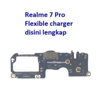 Jual Flexible charger Realme 7 Pro