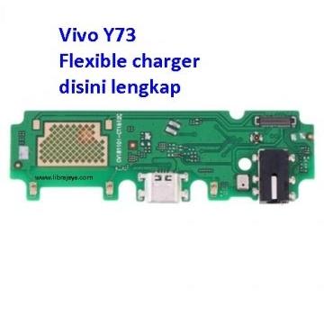 Jual Flexible charger Vivo Y73
