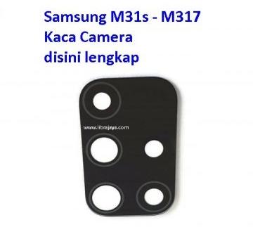 Jual Kaca camera Samsung M31s