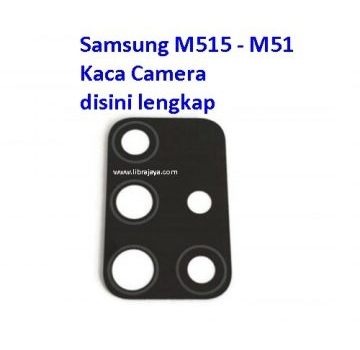 Jual Kaca camera Samsung M51