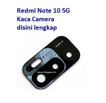 Jual Kaca camera Xiaomi Redmi Note 10 5G