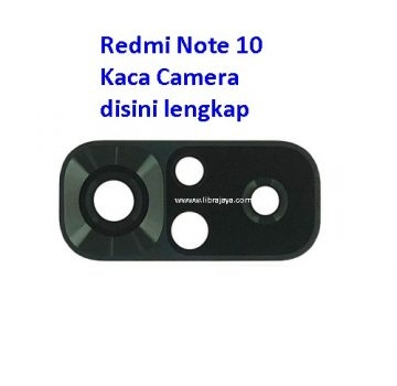 Jual Kaca camera Xiaomi Redmi Note 10