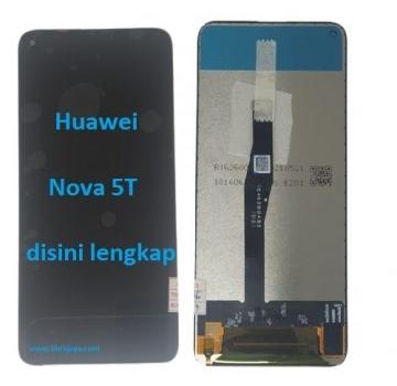 Jual Lcd Huawei Nova 5T