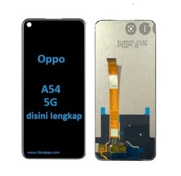 Jual Lcd Oppo A54 5G