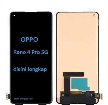 Jual Lcd Oppo Reno 4 Pro 5G