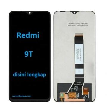 Jual Lcd Xiaomi Redmi 9T