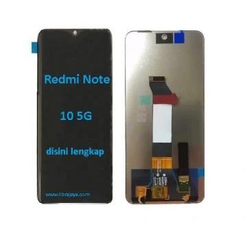 Jual Lcd Xiaomi Redmi Note 10 5G
