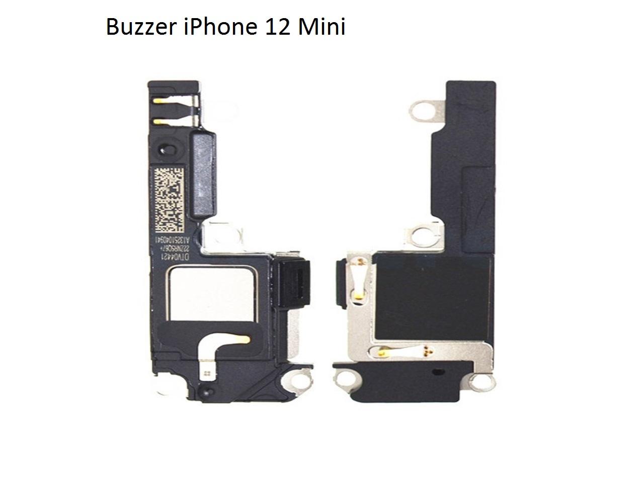 BUZZER-IPHONE-12-MINI