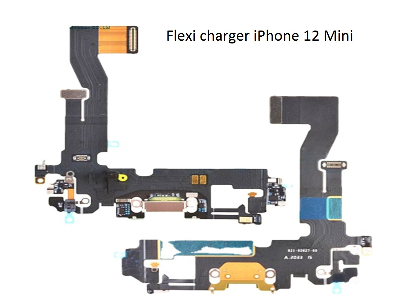 flexi charger iphone 12 mini