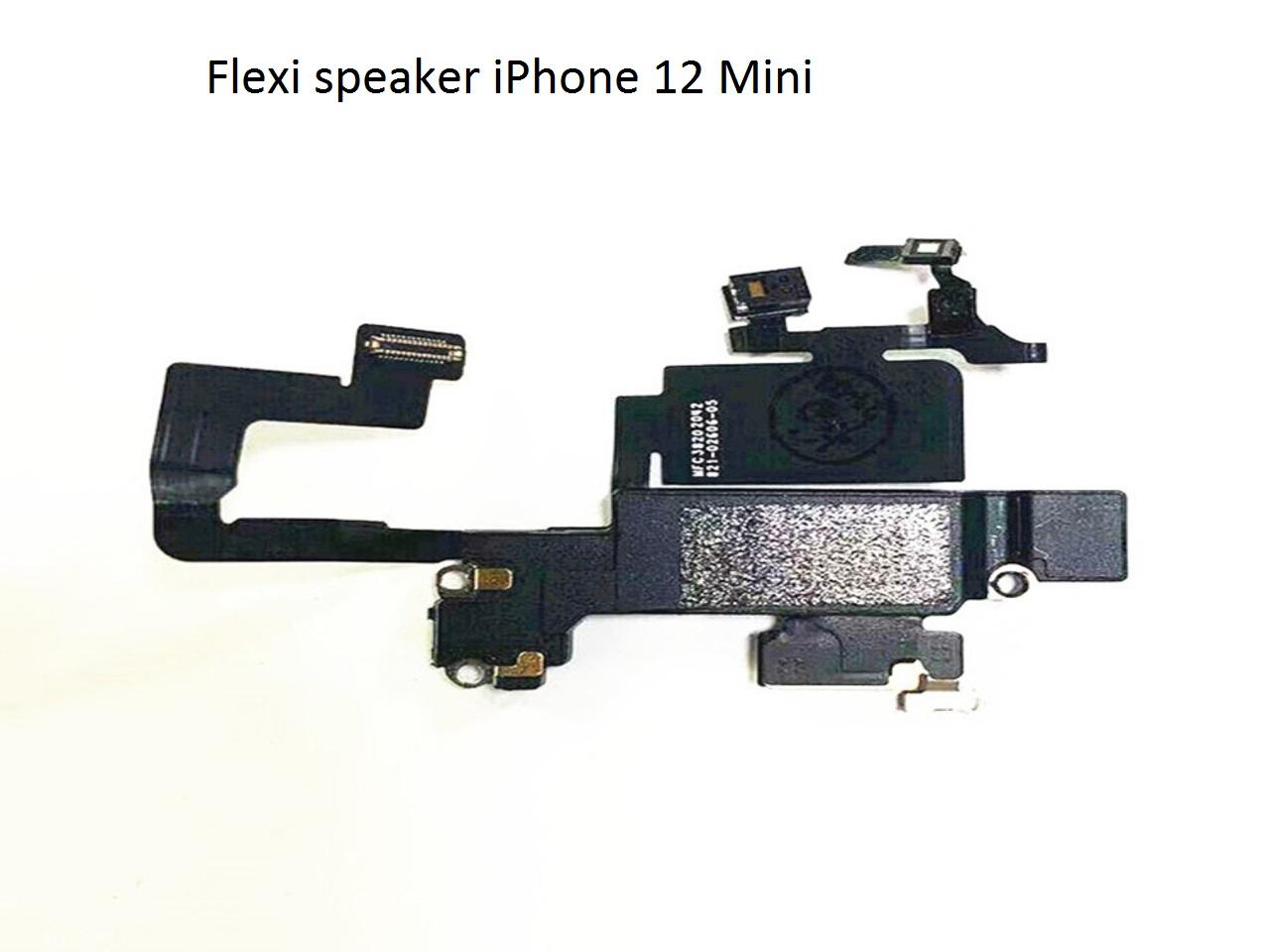 flexi speaker iphone 12 mini