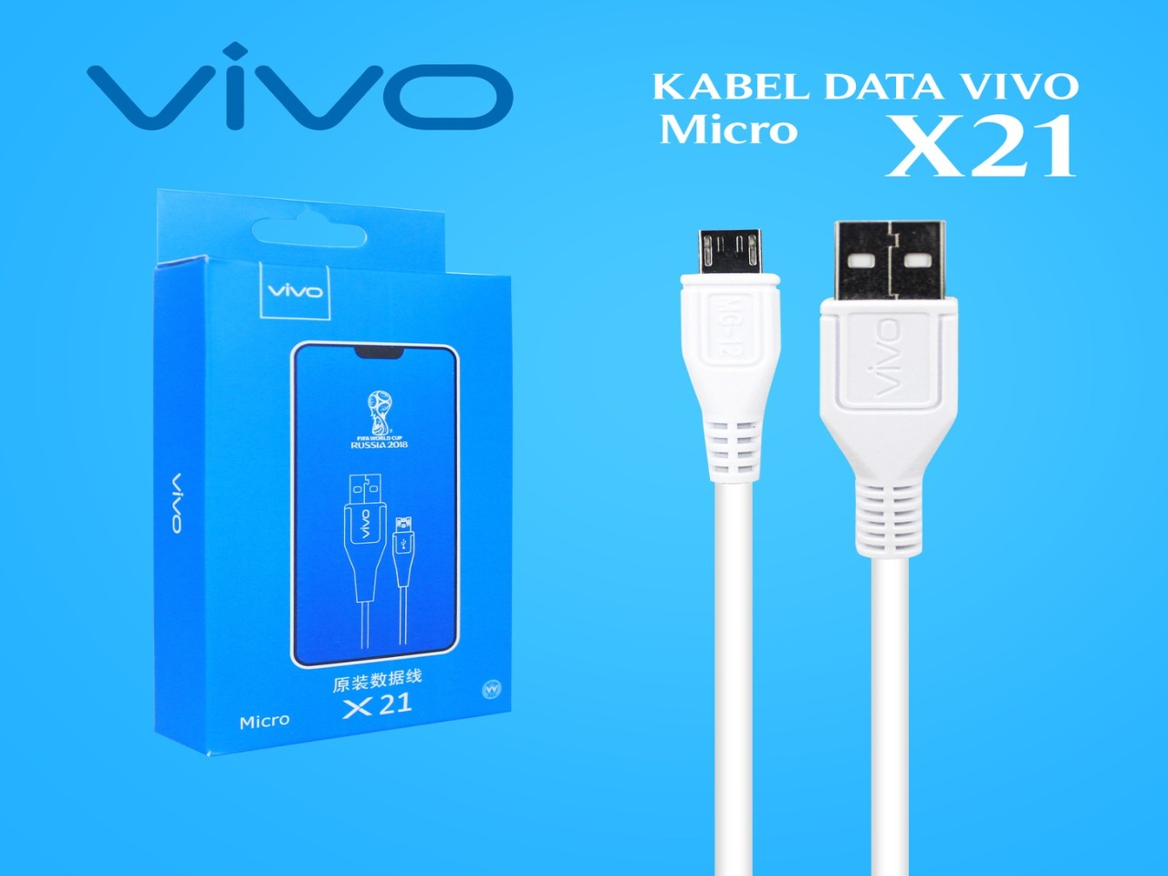KABEL-DATA-VIVO-X21-MICRO