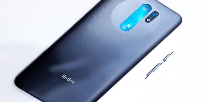 Jual Backdoor Xiaomi Redmi 9